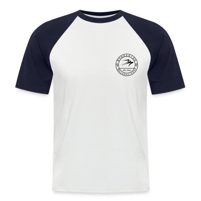 Männer Baseball T-Shirt