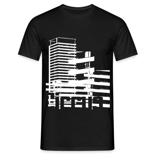 DBT- Cirrus - Miesten t-paita