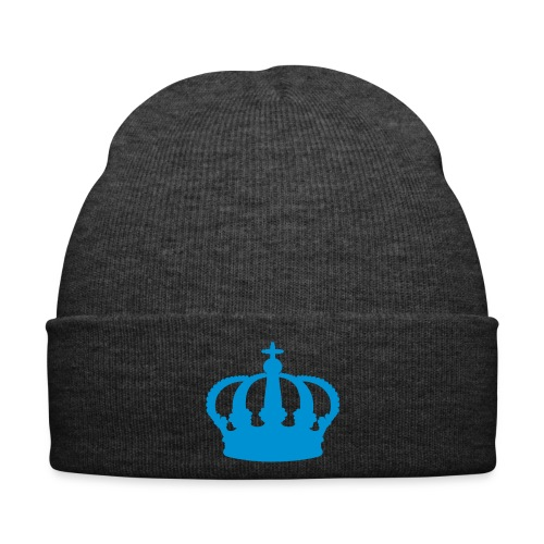 Crown Hat - Winter Hat
