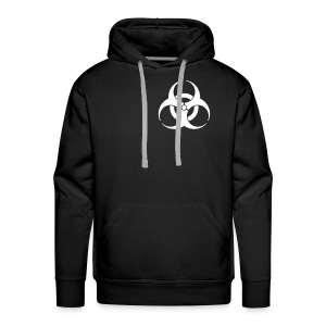 Dance to Express Hoody - Men's Premium Hoodie