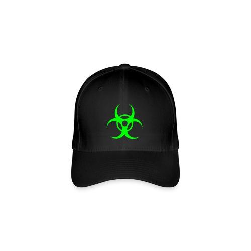 Hardstyle cap - Flexfit Baseball Cap