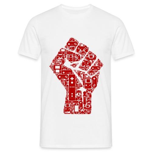 Résolution gaming - T-shirt Homme