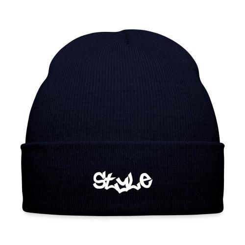 Style-Mütze - Wintermütze