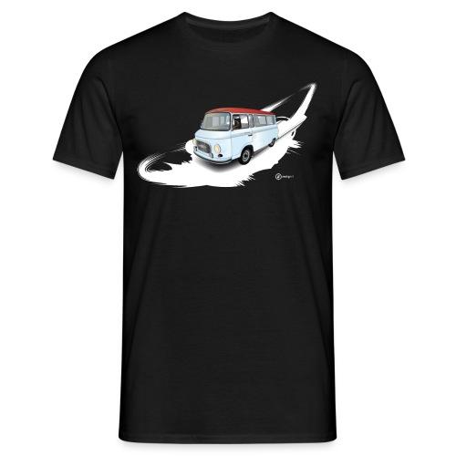 Barkas / B1000 / Ostalgie - Männer T-Shirt