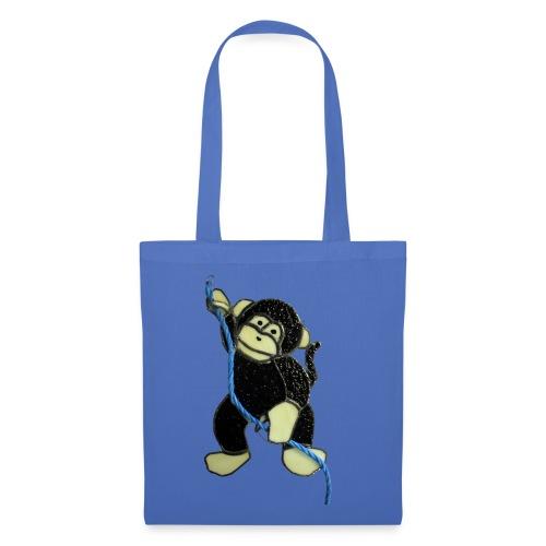 Cheeky monkey - Tote Bag
