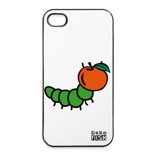 I can't see (Iphone 4/4s) - iPhone 4/4s Hard Case