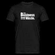T-Shirts ~ Männer T-Shirt ~ Business Hemd