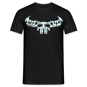 Devil Horns - Reflex - T-shirt herr