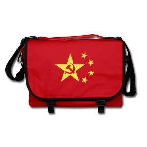 Communist China Shoulder Bag - Shoulder Bag