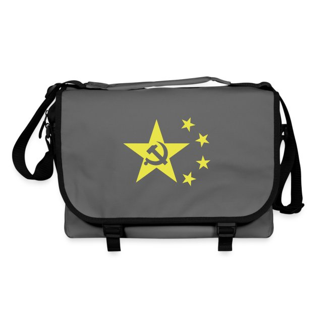 Communist China Shoulder Bag