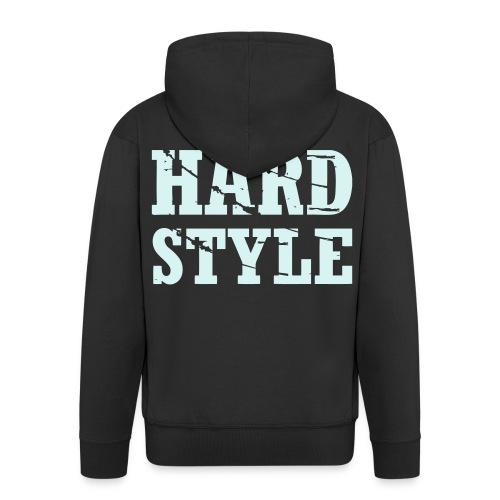 Hardstyle - Reflex - Premium-Luvjacka herr