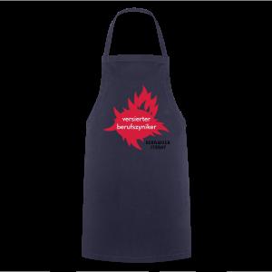 kochschürze, versierter berufszyniker - Kochschürze