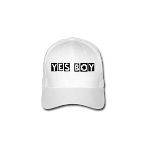 yes boy - Flexfit Baseball Cap