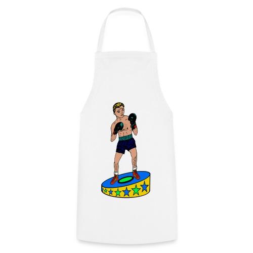 mannen keukenschorten bokser - Keukenschort