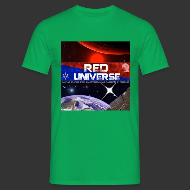 Red Universe Complet