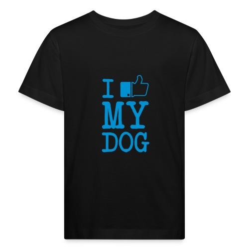 Mydog - Camiseta ecológica niño