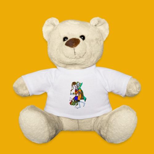 beer met een elfen - Teddy