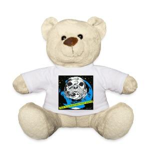 beer met een zeehond - Teddy