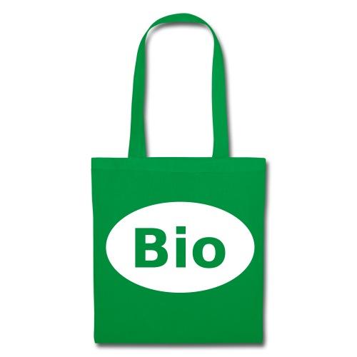 Bio Tragetasche - Stoffbeutel