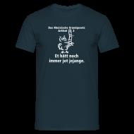 T-Shirts ~ Männer T-Shirt ~ Artikel 3