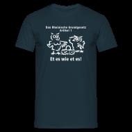 T-Shirts ~ Männer T-Shirt ~ Artikel 1