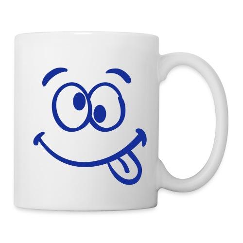 gekke koffietas - Mok