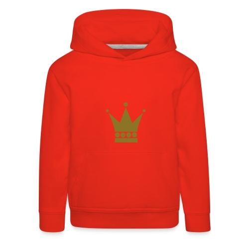 Sweatshirt ' Capuche_enfant - Pull à capuche Premium Enfant