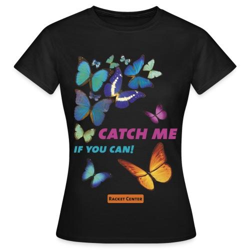 Butterfly - Frauen T-Shirt