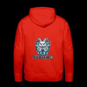 KEEP BRISTOL TECHNO RAM - Men's Premium Hoodie