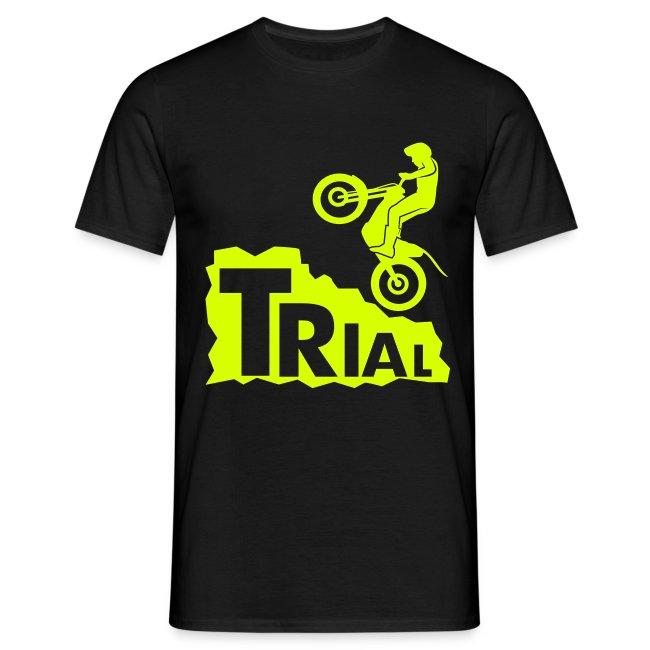 Trial Rock