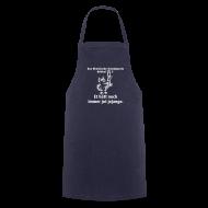 Schürzen ~ Kochschürze ~ Kleckerschutz