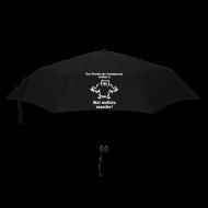 Regenschirme ~ Regenschirm (klein) ~ Regenwetter