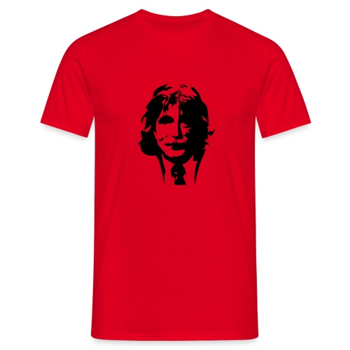 Johan Derksen Rebel - Mannen T-shirt