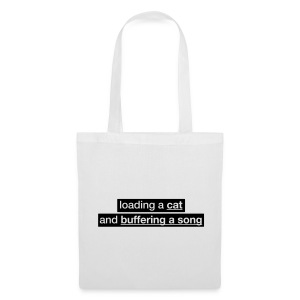 Procatinator Bag (White) - Tote Bag
