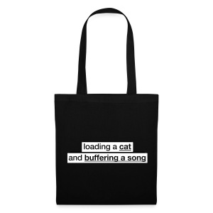 Procatinator Bag (Black) - Tote Bag