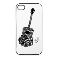 Phone & Tablet Cases ~ iPhone 4/4s Hard Case ~ Heffron Drive