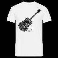 T-Shirts ~ Men's T-Shirt ~ Heffron Drive