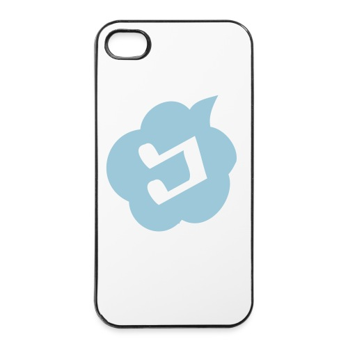 Talk Music iPhone4 - iPhone 4/4s Hard Case