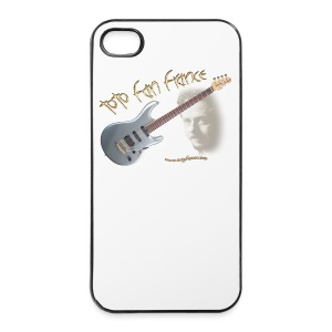 Coque iPhone 4/4S Luke - Coque rigide iPhone 4/4s