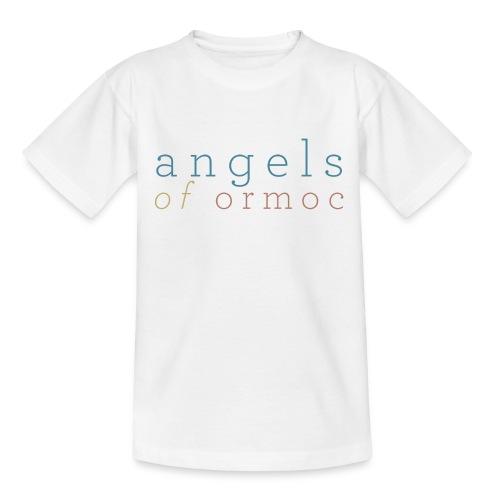 Angels of Ormoc Tee Kids - Kids' T-Shirt