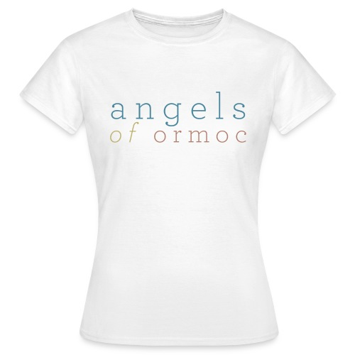 Angels of Ormoc Tee Womens - Women's T-Shirt