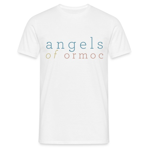 Angels of Ormoc Tee Mens - Men's T-Shirt