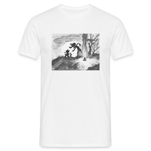 Generations-shirt - T-shirt herr