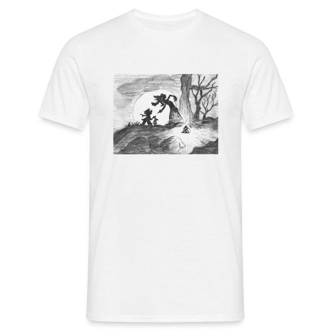Generations-shirt