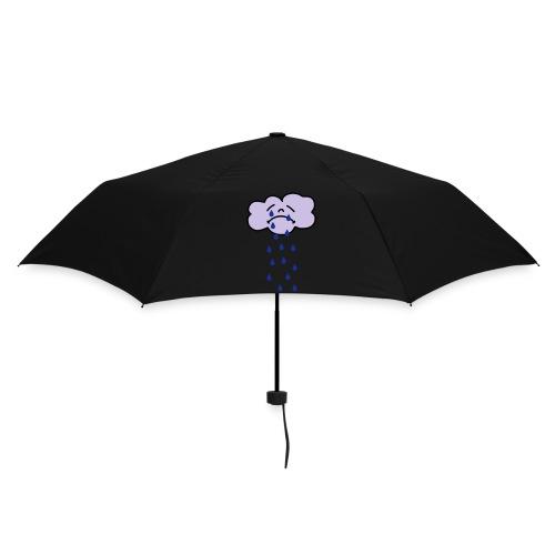 Paraplu Huilende Wolk - Paraplu (klein)