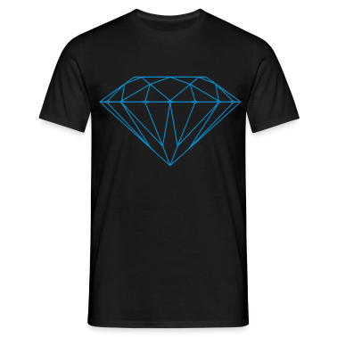 Diamond Shape T-Shirts