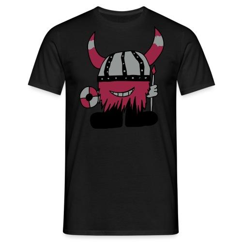 Viking Beard - Men's T-Shirt