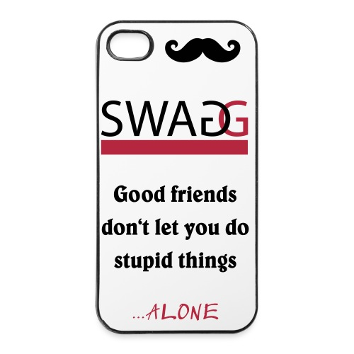 IPhone Cover - iPhone 4/4s Hard Case