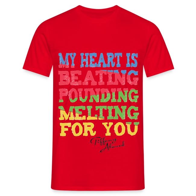 Beating-Pounding-Melting