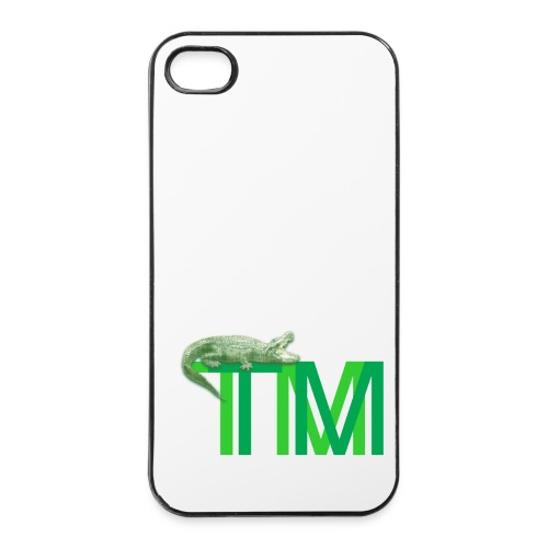 TM Kroko iPhone 4/4s Hülle  - iPhone 4/4s Hard Case